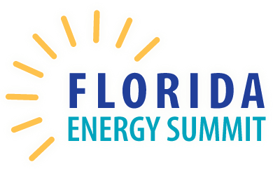 Florida Energy Summit Logo - Links to Website