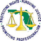 Florida Bar - Promoting Professionalism Logo