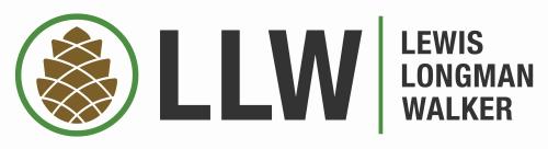 Lewis Longman Walker logo